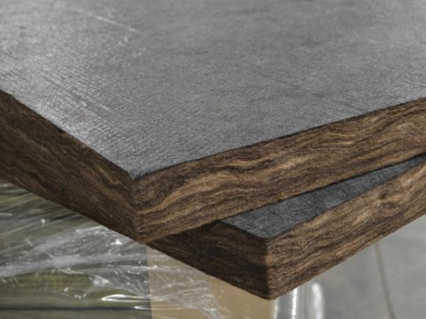Black Eco Ceiling Tiles Sound Acoustic Solutions