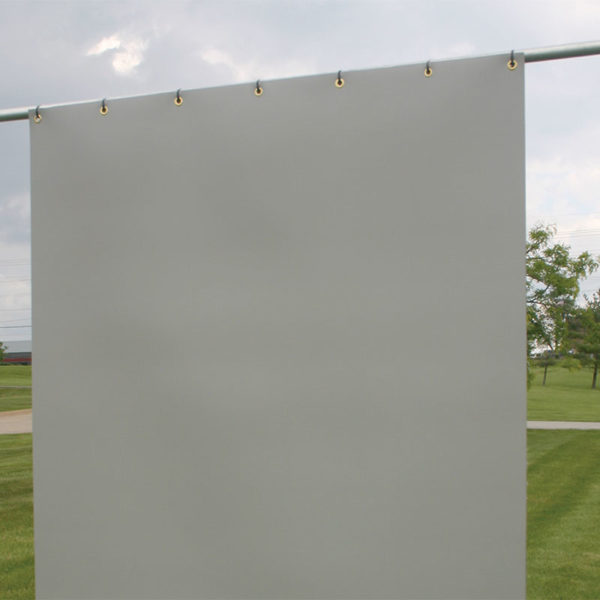 Gray MLV Curtain