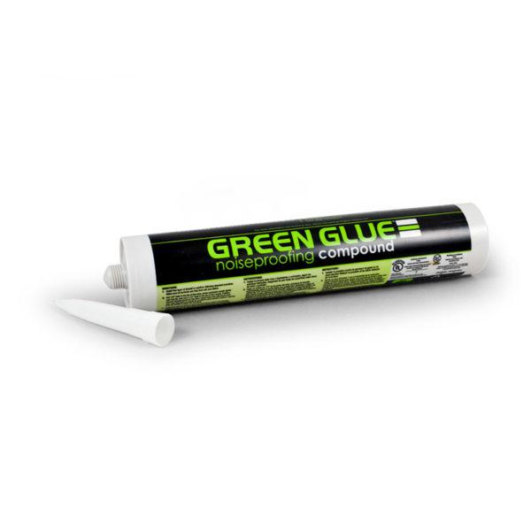 green glue tube
