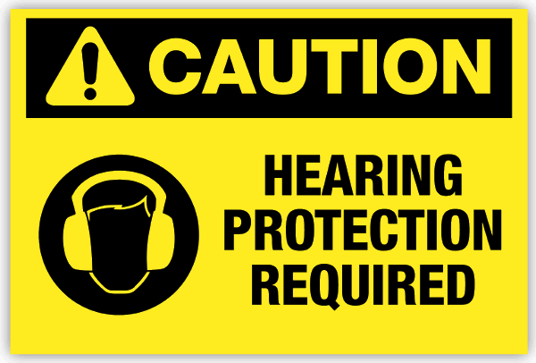 Spread the Word: October is National Protect Your Hearing Month